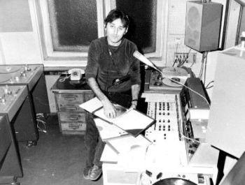 Zoran Modli 1982.