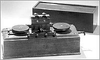 Rekonstruisani Markonijev magnetski detektor